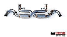 Fabspeed Lamborghini Gallardo Super Sport Performance Exhaust System Upgrade