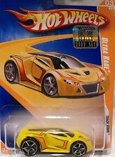 X1 HOT WHEELS 2009 TRACK STARS ULTRA RAGE FROM FACTORY SET 3/12