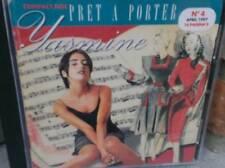 YASMINE - PRET-A-PORTER (1997) Porselein, Kikkerkoel