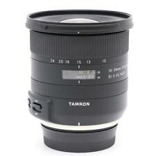 TAMRON Super Wide-Angle Zoom Lens AF 10-24mm F3.5-4.5 Di II VC HLD for Canon New
