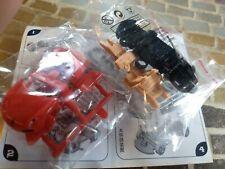HO 1/87 Porsche 987 Boxter Scale Model Kit 4D Models