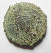 Zurqieh -Mk970- Byzantine , Nice Ae Decanummium