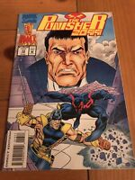 The Punisher 2099 #13 (1994) Marvel Comics