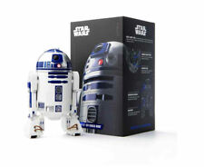 R2-D2 Droid App Enabled Sphero STAR WARS The Last Jedi NEW Sealed