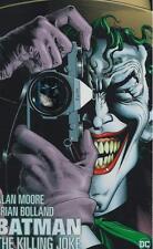 Batman Deluxe - The Killing Joke (Neue Übersetzung), Panini