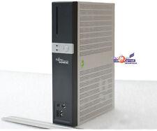 GEHÄUSE FÜR MINI PC BOARD THINCLIENT CASE MINI ITX FSC FUTRO S500 S550 MICRO 20