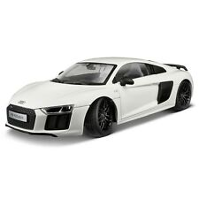 Maisto 1:18 Audi R8 V10 Plus Exclusive Range Collectable Diecast Model Car