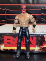 WWE RARE JAKKS BOOGEYMAN RUTHLESS AGGRESSION ACTION FIGURE