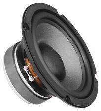 Monacor sph-200tc hi-fi-tieftöner and Subwoofer 8 Ohm