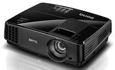 High End HDTV BenQ 3.000 AnsiLumen Beamer 13.000:1 Kontrast, FULL HD komp.