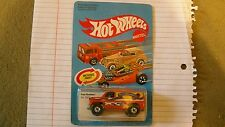 vintage hot wheels baja breaker unpunched.