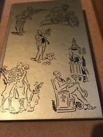 THE PLUMS OF P. G. WODEHOUSE - FOLIO SOCIETY - 1997