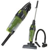Koolle 2 in 1 Stick Vacuum Cleaner HEPA Filter 1000w Vac 1.5L Bagless Hoover