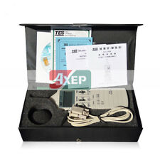 TES-1350R sound Level Meter tester (RS-232 Interface & Softer)