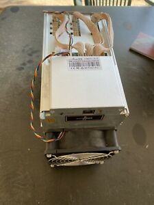 Bitmain Antminer D3 19.3 Gh/s X11 ASIC. Used, No Power Supply.
