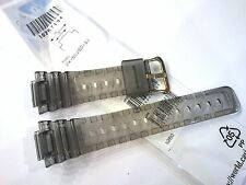 Genuine Casio Replacement Band G SHOCK DW5025D DW-5025D-8 25th Annv G shock