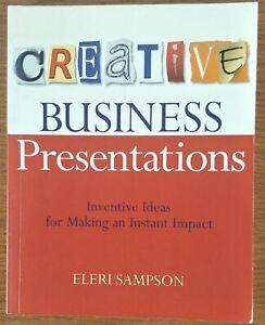 Pre-Owned Creative Business Presentation by Eleri Sampson