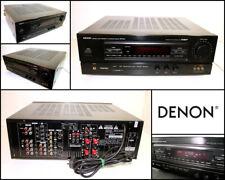 1990's DENON AVR-2000 Amplifier AV Receiver (550W, 8 Ohms)