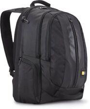 Maletines y fundas mochila negro Case Logic para ordenadores portátiles