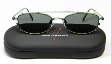 YOHJI YAMAMOTO 51-0012 Original Brille Eyeglasses Gafas Rare Sun-Clip TITANIUM
