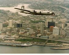"1970's Color Photo of Confederate Air Force B-29 ""Fifi"" in Flight 8.5"" X 11"""