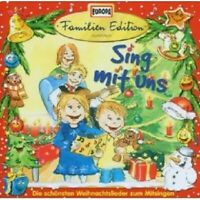 """FAMILIEN EDITION """"SING MIT UNS!""""  CD NEUWARE"""