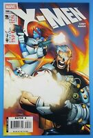X-Men (Vol. 2 1991) #196 Mike Carey Humberto Ramos Marvel Comics 2007