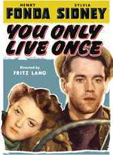 You Only Live Once [New DVD]
