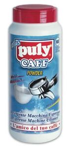Puly Caff Group Head Cleaner Espresso Coffee Machine Cleaning Powder - 900g