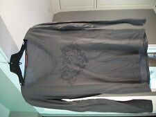 """""""Comptoir Des Cotonniers: Women's Long Sleeve Shirt, size M NWOT"""