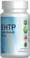 5HTP 200mg 180 Tablets  Depression Insomnia Anxiety Mood SYNVIT