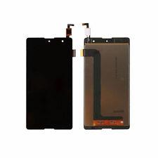 Pantalla completa lcd capacitiva tactil digitalizador para WIKO ROBBY