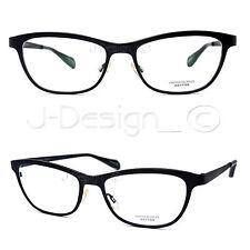 Oliver Peoples ALDEN OV1109T 5017 Eyeglasses 51/16/135 Rx - Made in Japan - New