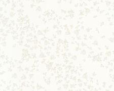 Versace Home Wallpaper 935852 Tapete creme Metallic Satin Barock Vliestapete