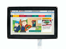 10.1inch HDMI LCD(H) 1024×600 Capacitive Touch Screen for Multi Systems&mini-PCs