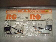 Vintage Tamiya RC Car Parts 2 Sets of #105 Circuit Breaker 5105