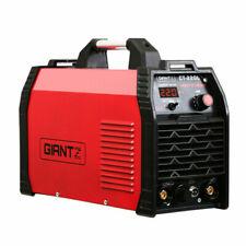 Giantz Plasma Cutter TIG Gas IGBT DC Inverter Welder