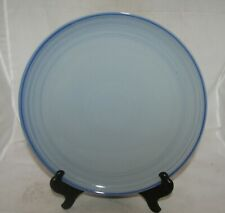 Royal Doulton Ellen Degeneres Two Tone Blue Large Plate