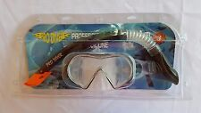 Pro Diver Professional Mask & Snorkel