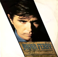 """BRYAN FERRY - Is Your Love Strong Enough? (12"""") (VG/VG-)"""