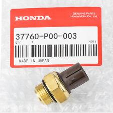 Radiator Coolant Fan Temperature Sensor Water Temp Switch For Honda Acura