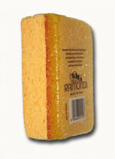 De nettoyage éponge jaune   type: 128g0001