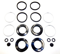 2x BRAKE CALIPER REPAIR SEAL KIT FITS TOYOTA CELICA Coupe 2.0 i Turbo 1994>1999