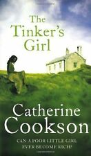 Catherine Cookson ___ THE TINKER'S Girl _____ Brandneu ___ Portofrei