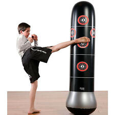 Pure Boxing 17 inch MMA Inflatable Target Bag