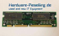 HP RAM C4135AX 4MB EDO 100-Pin DIMM A3521-60001 para LaserJet 1100 4000 8000
