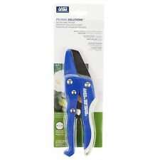 "AMES Garden Pruners | Ratchet | Shears / Secateurs / Branch Cutter | 1/2"" DIA"