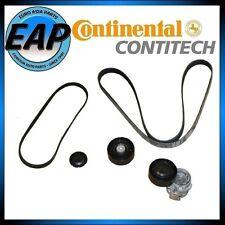 For 545I 550I 645CI 650I 4.4L 4.8L OEM Accessory Serpentine Belt Tensioner Kit