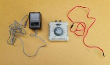 BACHMANN N & HO SCALE 46605A TRANSFORMER - CONTROLLER AND POWER PACK