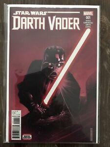 US Marvel Star Wars Darth Vader Vol.2 #1 NM